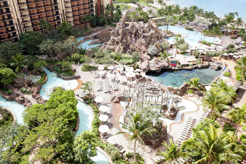 Aurani Disney Resorts & Spa Koorina Hawaii/アウラニ・ディズニー・リゾート・アンド・スパ コオリナ・ハワイ