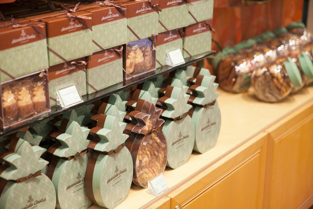 ホノルル・クッキーカンパニー/Honolulu Cookie Company
