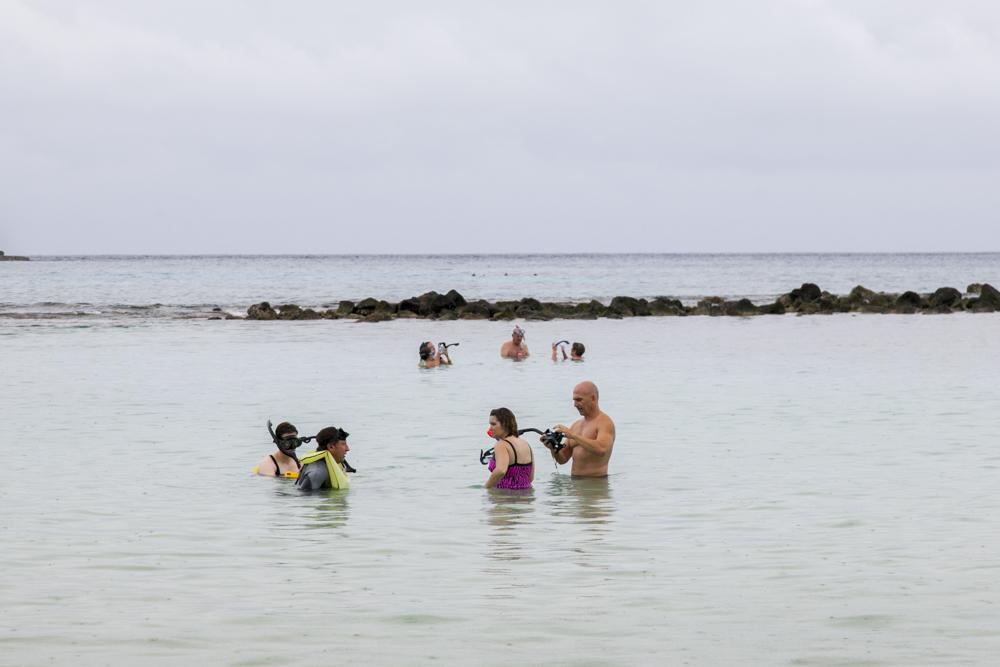 Hanauma Bay/ハナウマベイ