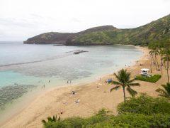 オアフ島で子どもと安心して遊べるビーチ5選