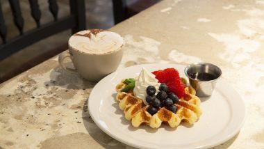 エッグヘッド カフェ/Egghead Cafe