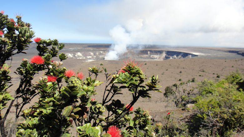 【ハワイ神話】怒らせたら怖い?!火山の女神ペレ