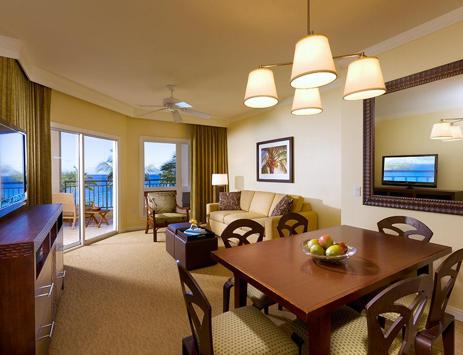 The Westin Ka'anapali Ocean Resort Villas/ウェスティン カアナパリ オーシャン リゾート ヴィラ