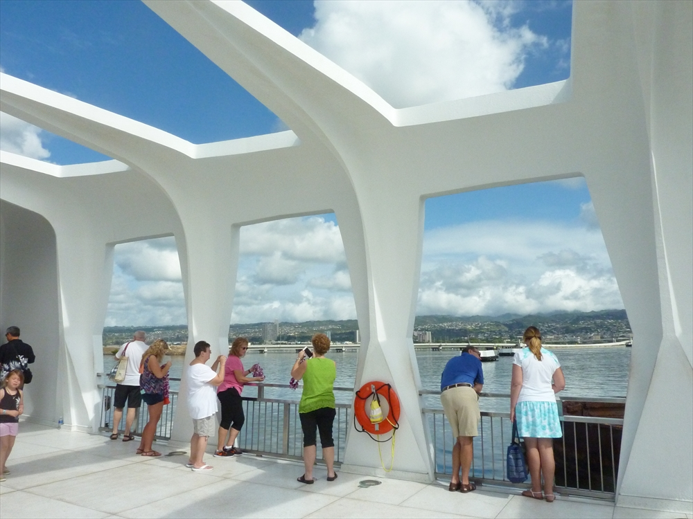 Pearl Harbor/パールハーバー
