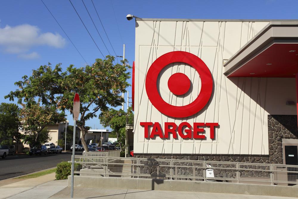 Target/ターゲット