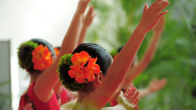 【フラダンサーが教える!】美しく健康な身体作りにはフラダンス!フラの美容効果をご紹介