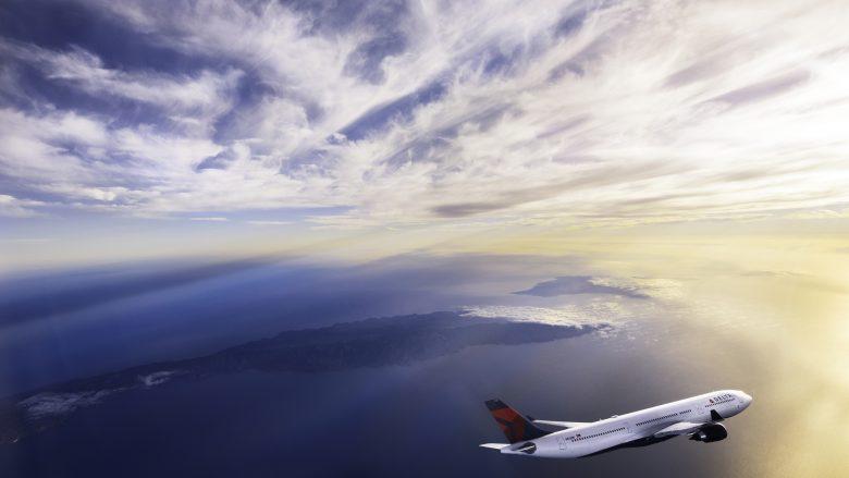 デルタ航空、リゾート路線で「秋のバースデーキャンペーン」を実施