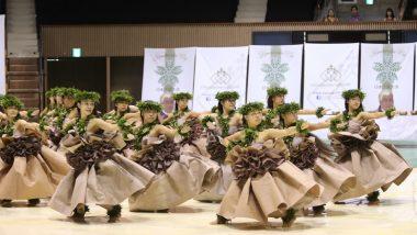 国内最高峰のフラ競技大会「カメハメハ・ヌイ日本予選大会2017」 2017年10月7日(土)に開催!