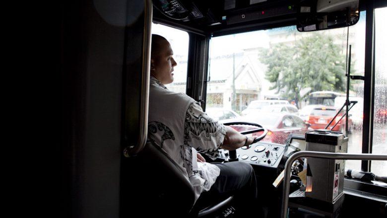 【ハワイで使えるワンフレーズ英会話】vol.29 バスの車内で
