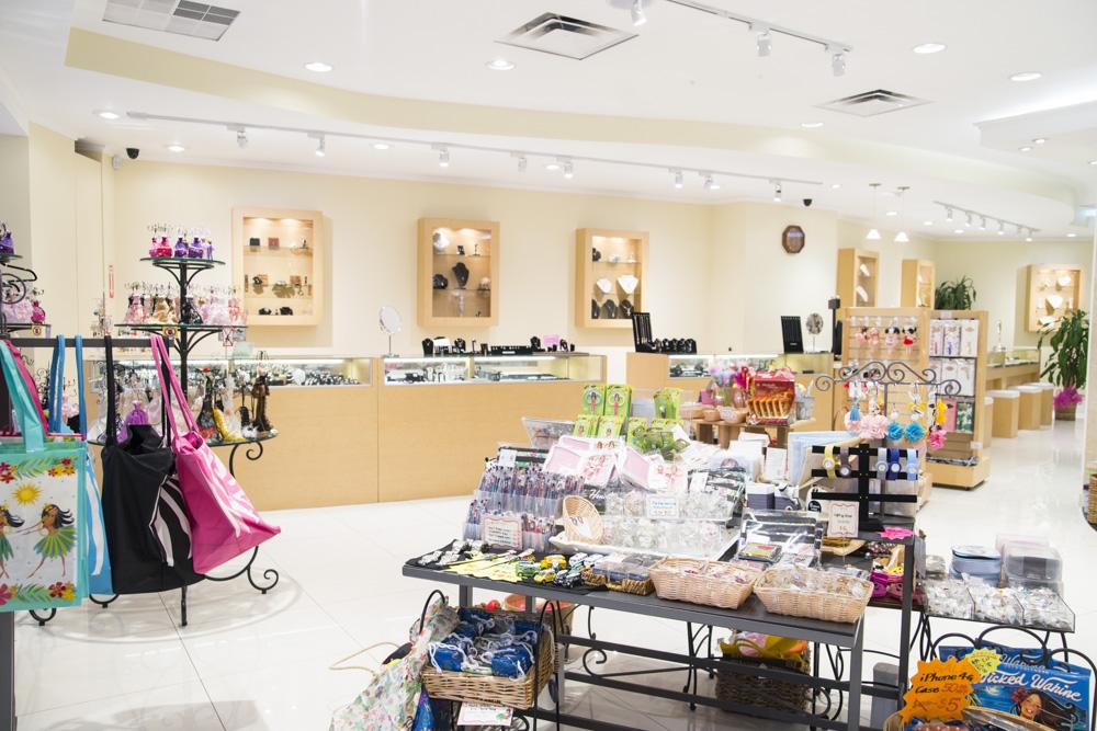 ハミルトン・ブティック/Hamilton Boutique