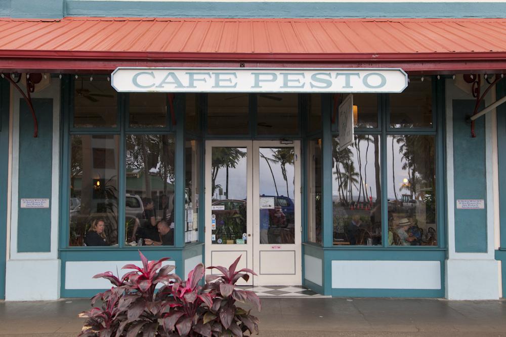 カフェ・ペスト/Cafe Pesto