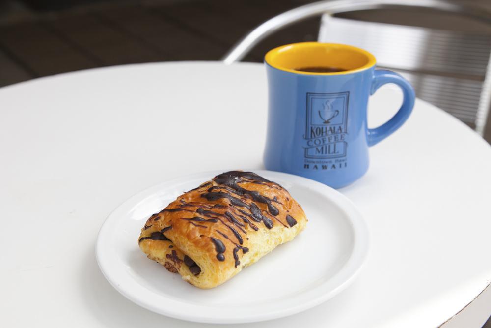コハラコーヒーミル/kohala coffee mill