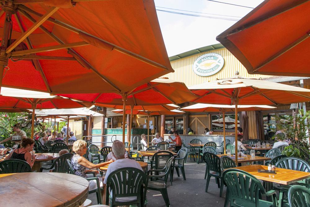 コナ・パブ・アンド・ブリュワリー/Kona Pub and Brewery