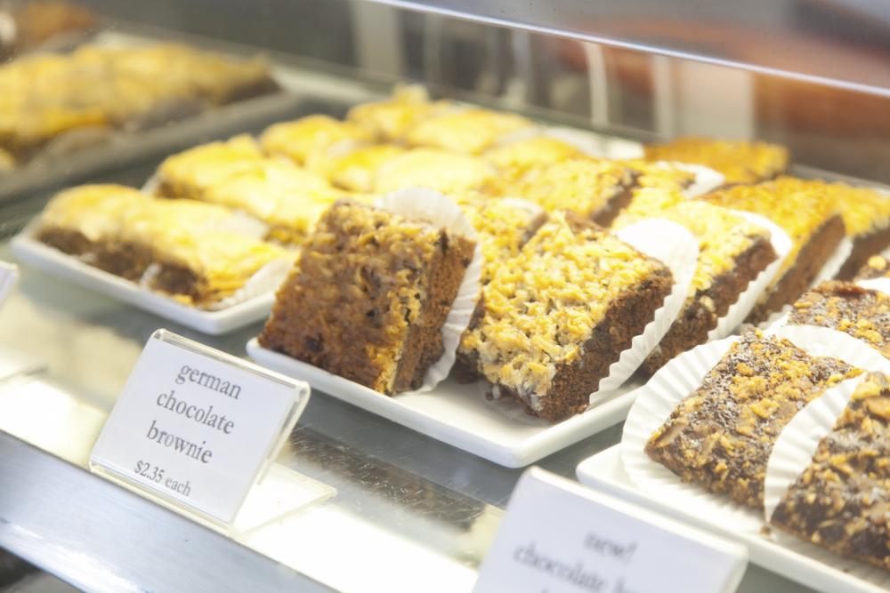 ショートンスィート・ベーカリー&カフェ/Short N Sweet Bakery & Cafe