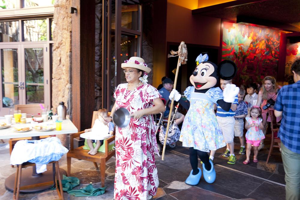 アウラニ・ディズニー・リゾート&スパ コオリナ・ハワイ/Aulani, a Disney Resort & Spa, Ko Olina, Hawai'i