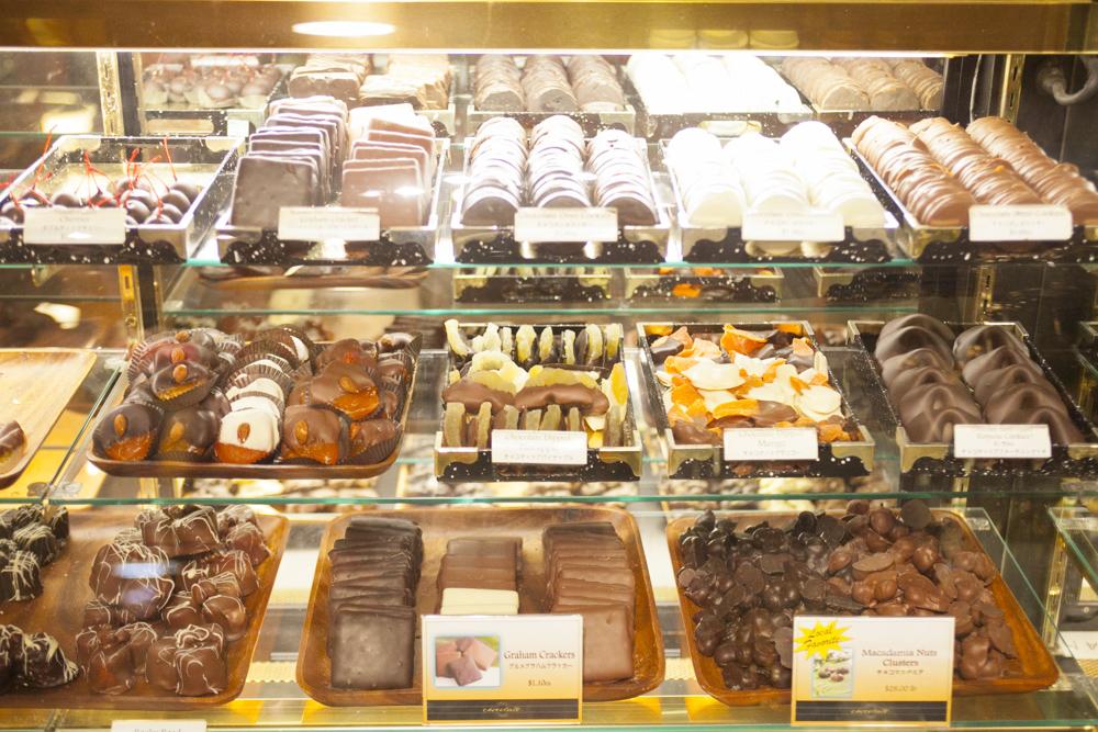 ホノルル・チョコレート・カンパニー/Honolulu Chocolate Company
