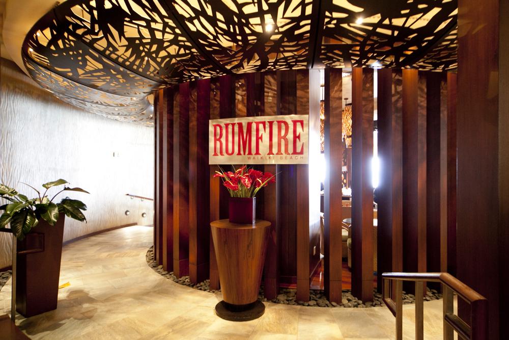 ラムファイヤー/RUMFIRE