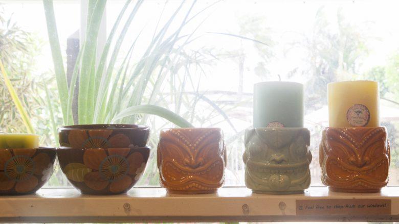 アイランドソープ&キャンドルワークス(キラウエア店)/ Island Soap & Candle Works