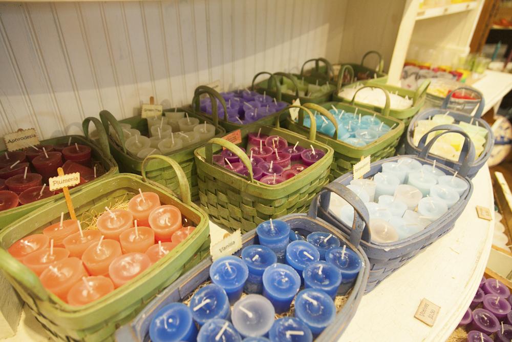 アイランドソープ&キャンドルワークス(キラウエア店)/Island Soap & Candleworks