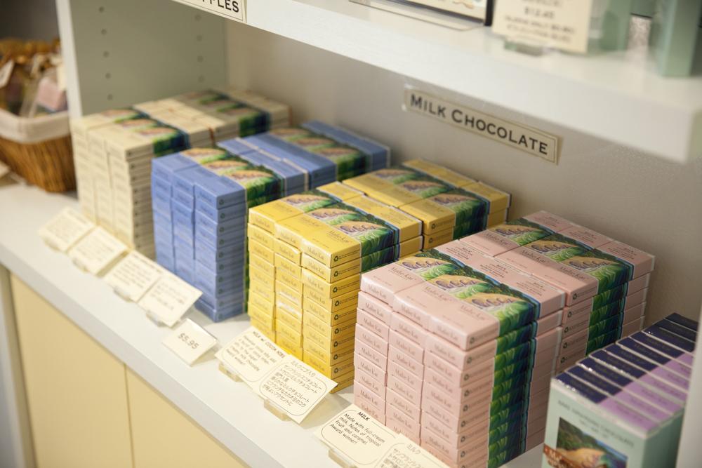 Malie Kai Chocolate/マリエ・カイ・チョコレート