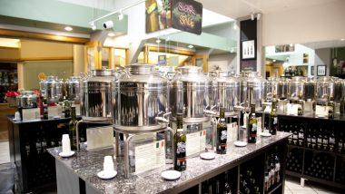 アイランド・オリーブオイル・カンパニー/Island Olive Oil Company