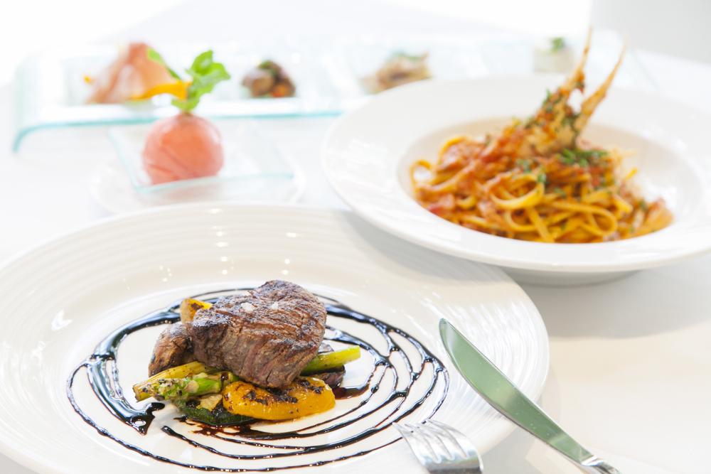タオルミーナ・シチリアン・キュイジーヌ/Taormina Sicilian Cuisine