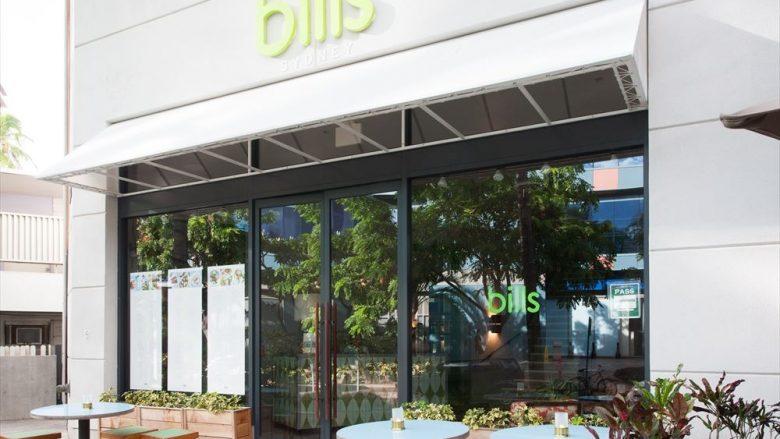 ビルズ ハワイ/bills Hawaii
