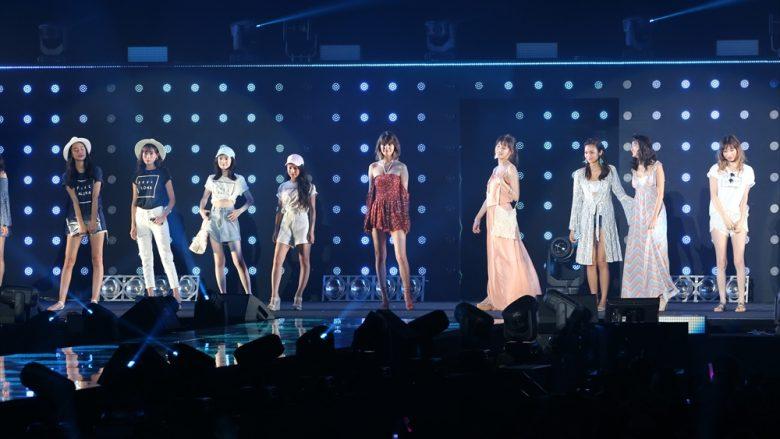 ハワイの人気ブランドが「第25回 東京ガールズコレクション 2017 AUTUMN/WINTER」に登場!