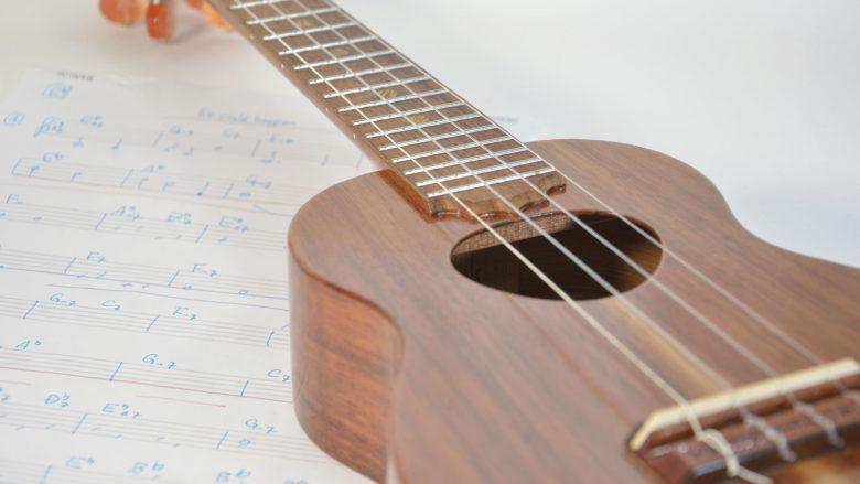 ハワイアンミュージックで癒されよう! Writing by makiki.st