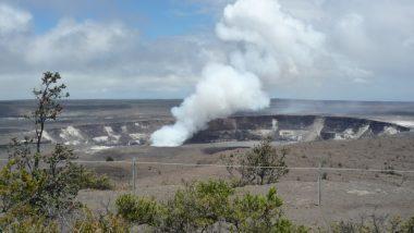 ハワイで唯一の世界遺産「ハワイ火山国立公園」の見どころを解説