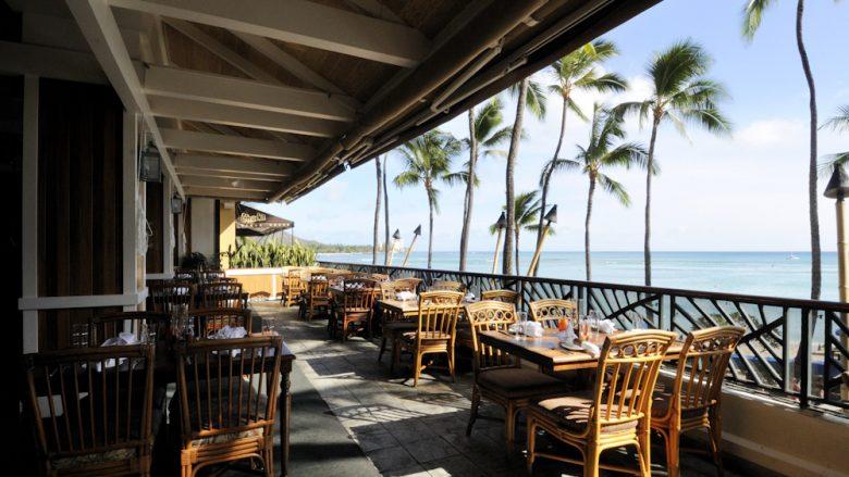 ハワイ到着日の初ランチにオススメのレストラン厳選5店♪