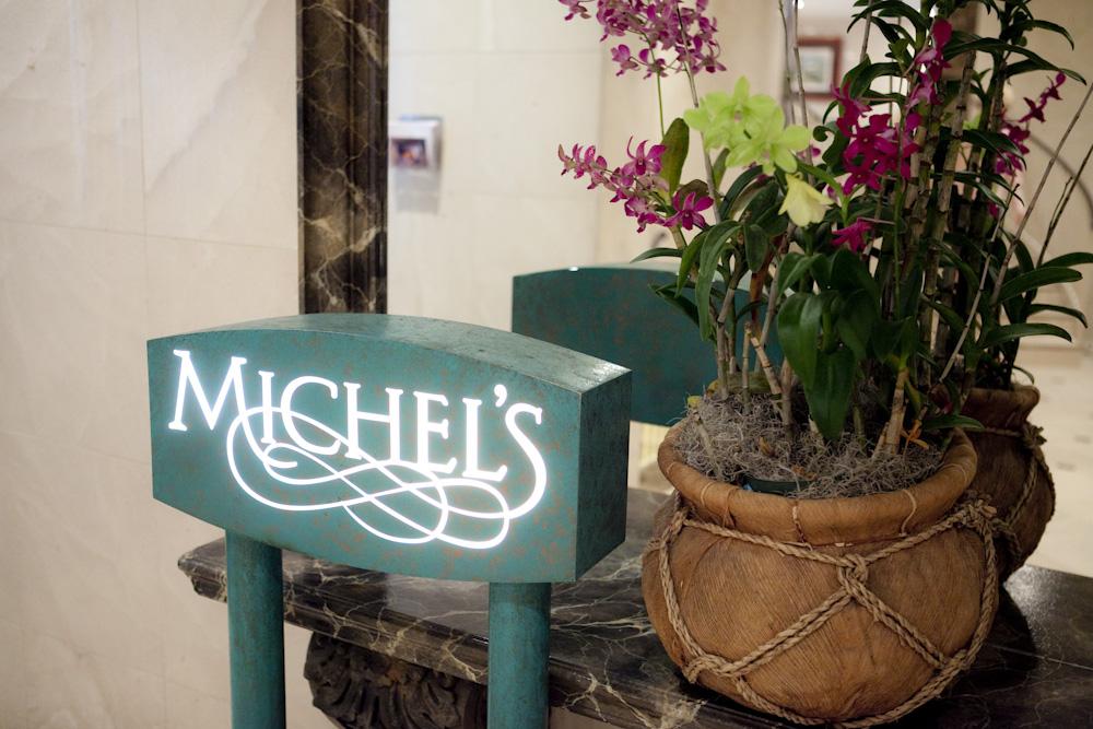 ミッシェルズ/Michel's