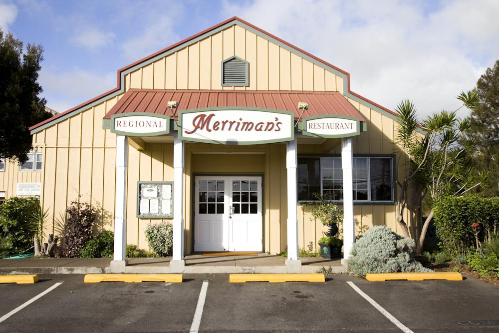 メリマンズ/Merriman's, Waimea