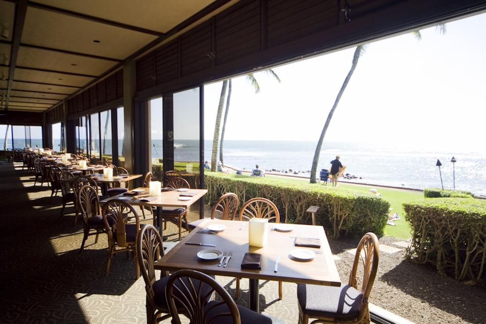 ザ・ビーチ・ハウス・レストラン/The Beach House Restaurant