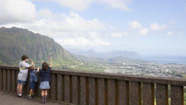 心身ともに癒される!ハワイの自然を存分に感じる~NATURE TRIP~