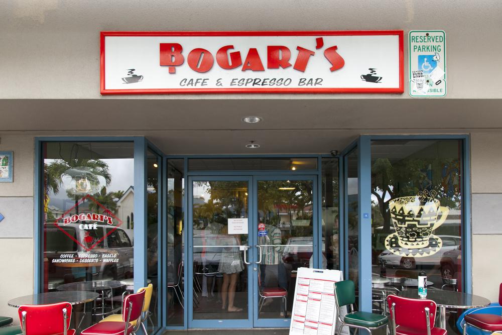ボガーツ・カフェ/Bogart' Cafe