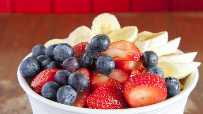 ハワイ産のフレッシュなフルーツをいただけるショップ特集