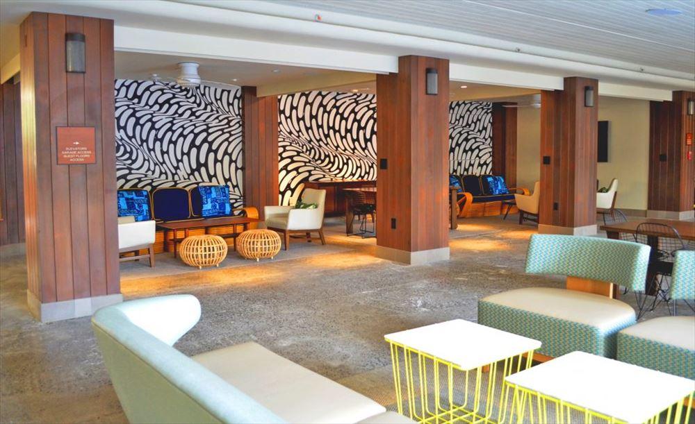 ザ・サーフジャック・ホテル&スイム・クラブ/The Surfjuck Hotel & Swim Club