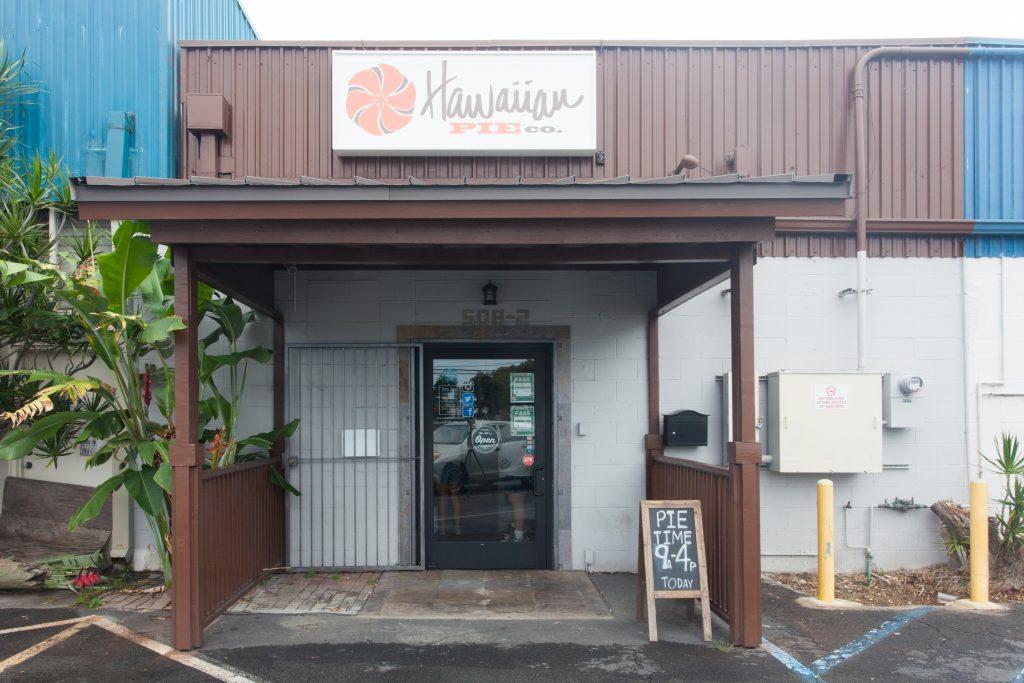 ハワイアン・パイ・カンパニー/Hawaiian Pie Company