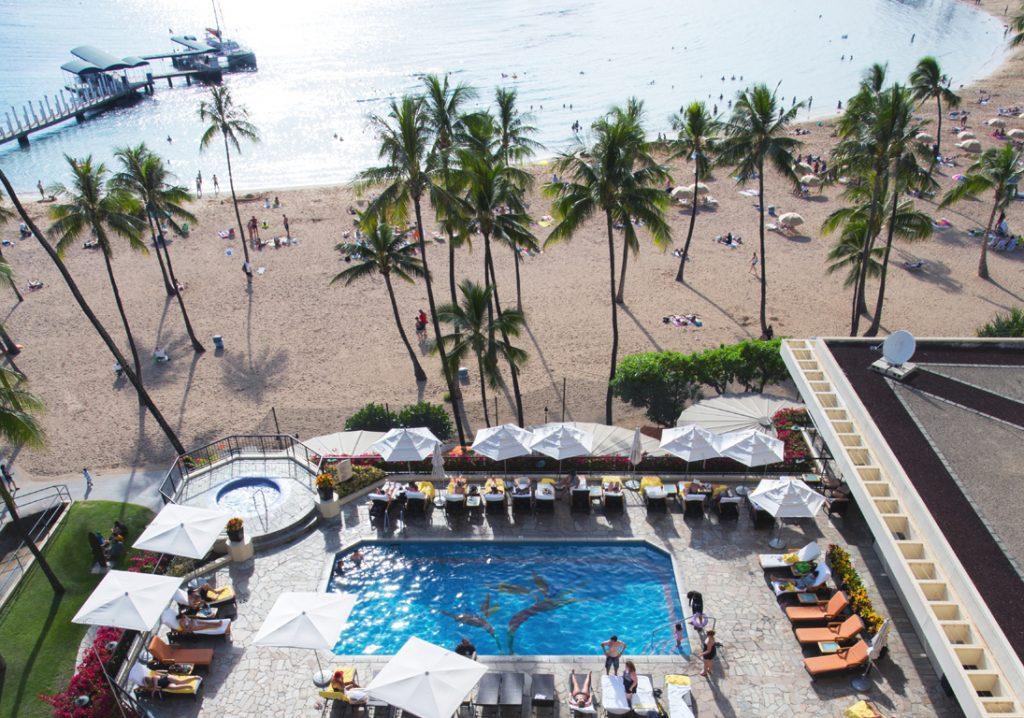 アリイ・アット・ヒルトン・ハワイアン・ビレッジ/Ali'i at Hilton Hawaiian Village