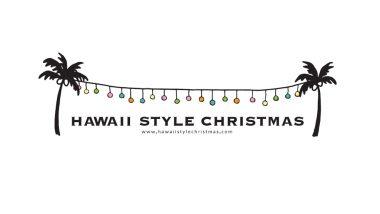 常夏のクリスマス?!渋谷ヒカリエで冬のハワイアンをテーマにイベントが開催