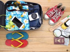 子連れハワイ旅行の必需品は? 厳選してパッキングしよう