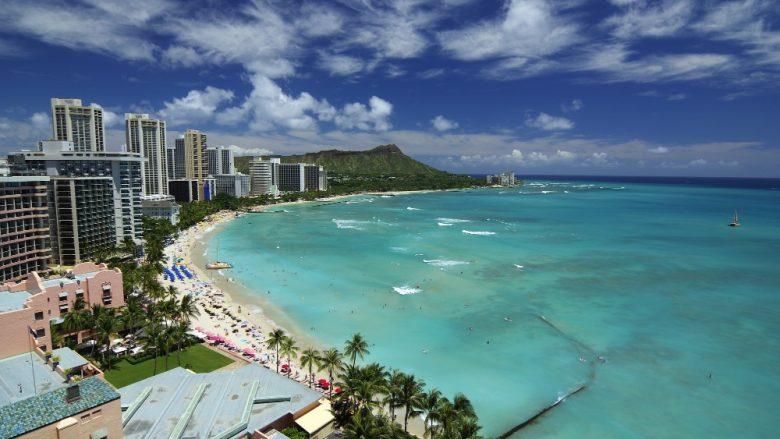 ハイアット セントリック ワイキキ ビーチ/Hyatt Centric Waikiki Beach