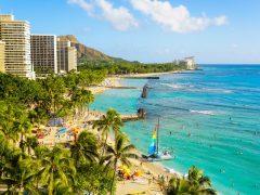 憧れのハワイでロングステイ。ルールを守り滞在を楽しもう!