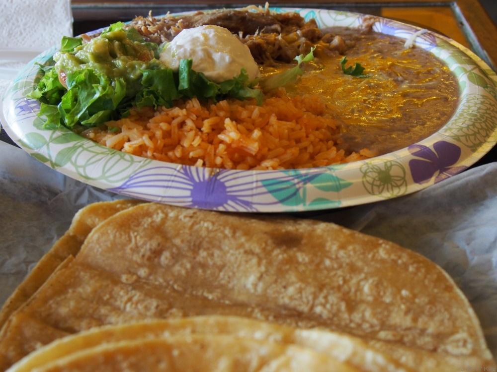 ハバネロズ・メキシカン・キュイジーン/Habaneros Mexican Cuisine(Los Habaneros)