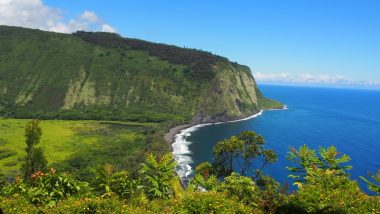 ハワイ島の大自然を堪能できるおすすめスポット5選