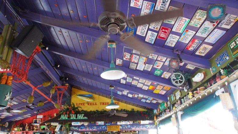 マウイ島フロント・ストリートの人気グルメスポット5選
