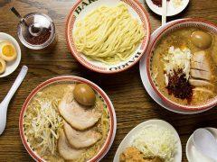 日本の国民食はハワイでも人気!ホノルル進出を果たした旨い日本のラーメン店