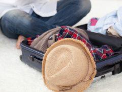 ハワイ女子ひとり旅の持ち物はたったこれだけチェックリスト!