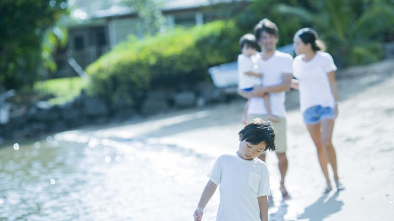 子連れハワイ旅行。おすすめの過ごし方!